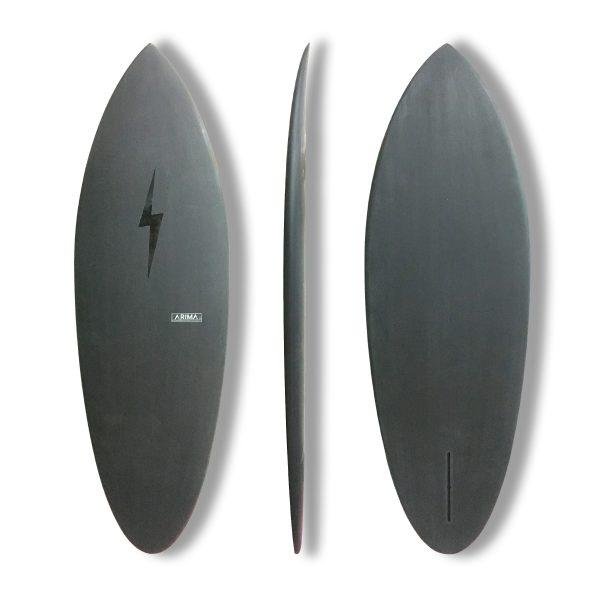 Atomic arima surfboards