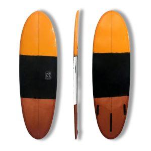 B52 Arima surfboard