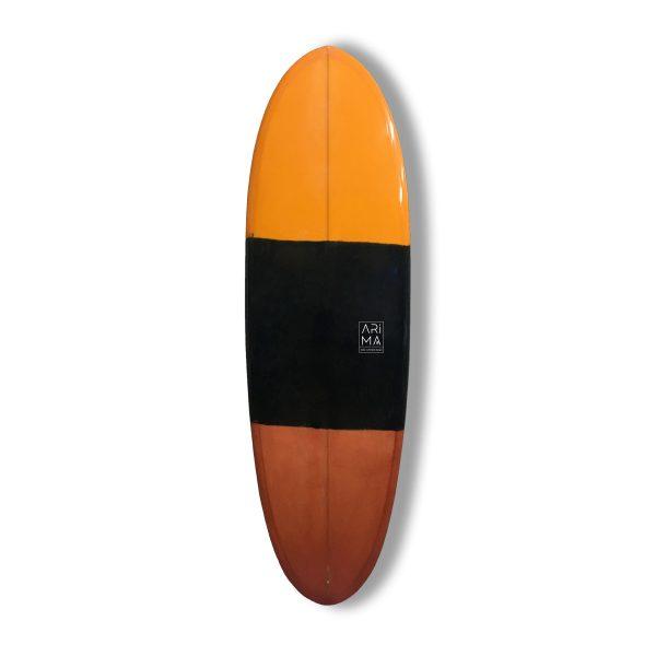 B52 arima surfboards
