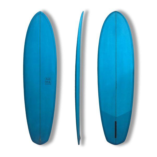 Salty-beer arima surfboards